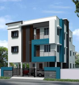 Gallery Cover Pic of Venus Constructions Apartments