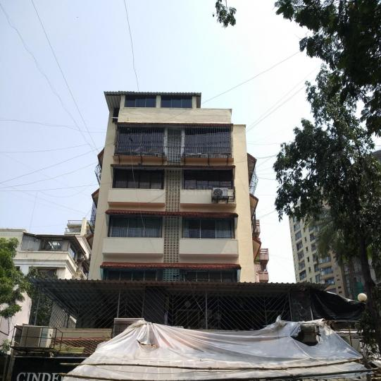 Gallery Cover Pic of Rafi Mansion Apartment