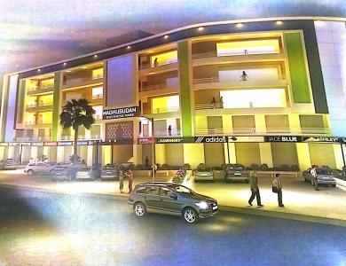 Gallery Cover Pic of Srushti Madhusudan Business Park