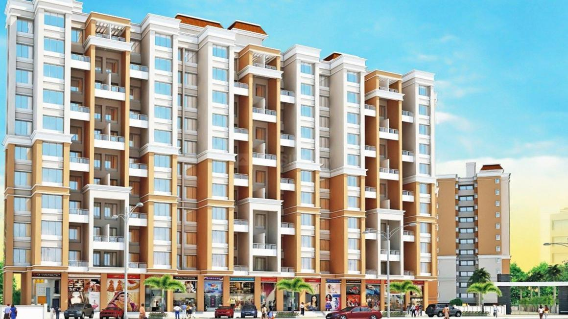 Atlanta II Phase I in Hinjewadi, Pune by G.K.WONDERS
