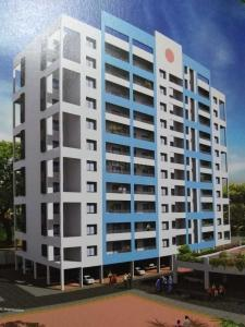 Gallery Cover Image of 1250 Sq.ft 2 BHK Apartment for rent in Kumar Primavera B6, Wadgaon Sheri for 20000
