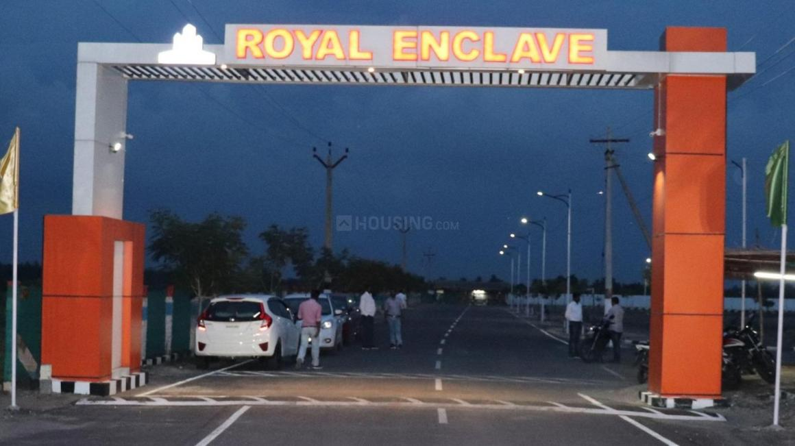 Gallery Cover Pic of Zion Royal Avenue
