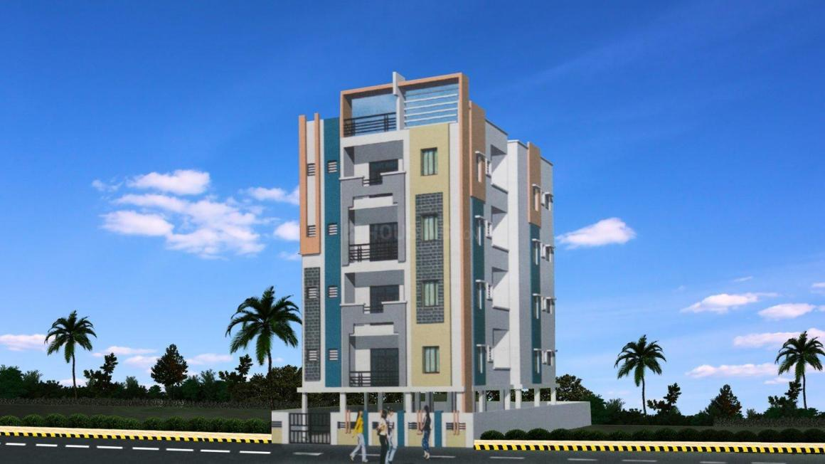 Gallery Cover Pic of Sai S4 G R Mansion