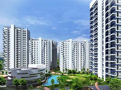 Gallery Cover Pic of Jaypee Kasa Isles