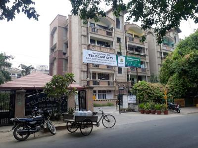 Gallery Cover Image of 1200 Sq.ft 2 BHK Apartment for rent in Telecom City Apartments, Sector 62 for 15000
