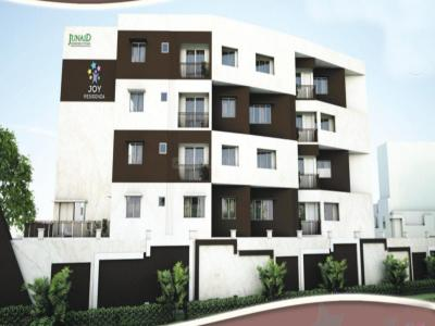 Gallery Cover Pic of Junaid Construction Joy Residencia