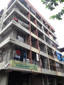 Gallery Cover Image of 620 Sq.ft 1 BHK Independent House for buy in Mangal Murti, Kharghar for 4500000