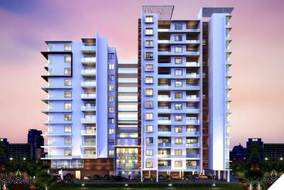Gallery Cover Image of 1517 Sq.ft 2 BHK Apartment for buy in Axis Aspira, J P Nagar 8th Phase for 11300000