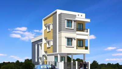 Gallery Cover Image of 740 Sq.ft 2 BHK Independent Floor for buy in Mayfair New Palam Vihar, Sector 110 for 2700000