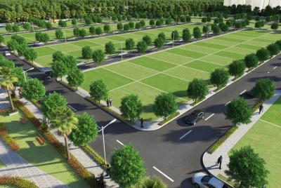 Residential Lands for Sale in Lakshmi Narsimha Enclave