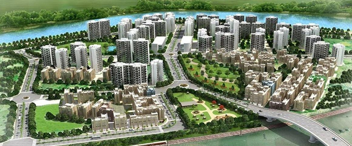 Gallery Cover Pic of Neptune Swarajya Sector 1 A13