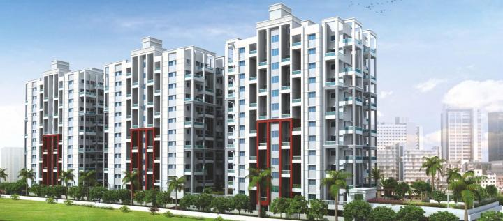 Gallery Cover Pic of Kshitij Crystal Towers