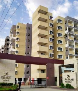 Gallery Cover Image of 985 Sq.ft 2 BHK Apartment for buy in Laabham Residency Phase 1 by Laabham Group, Pipliyahana for 2700000