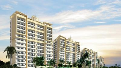 Gallery Cover Image of 1500 Sq.ft 3 BHK Apartment for rent in Ajnara Integrity, Raj Nagar Extension for 7000