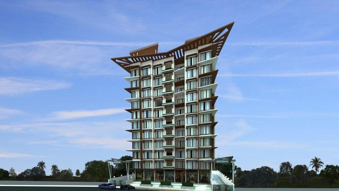 Gallery Cover Pic of Hilton Enclave Wing A B B1