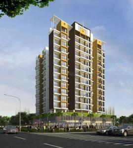 Gallery Cover Image of 1130 Sq.ft 2 BHK Apartment for rent in Pillars Regency, Ulwe for 13000