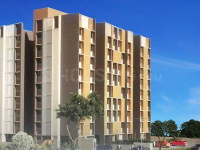 Gallery Cover Image of 1197 Sq.ft 2 BHK Apartment for buy in Sheetal Vedika E Series, Bhaijipura for 3500000