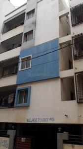Gallery Cover Image of 900 Sq.ft 2 BHK Apartment for rent in Neeladri Tower, Electronic City for 9500