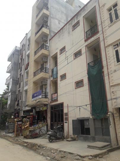Gallery Cover Pic of Sagar Apartment