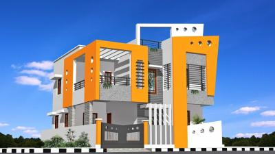 Gallery Cover Pic of S.M.A Independent Modern Villa