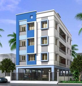 Vishnu JJ Homes