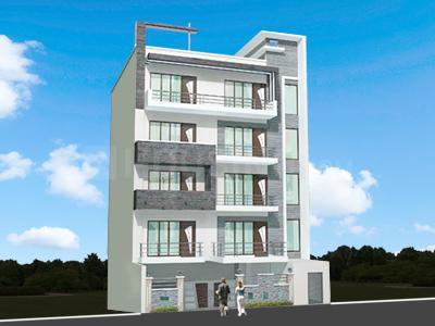 AF Farhan Builders Site-1