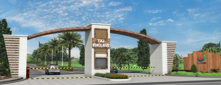 Gallery Cover Pic of Taj Enclave