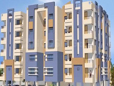 Takshashila Residency