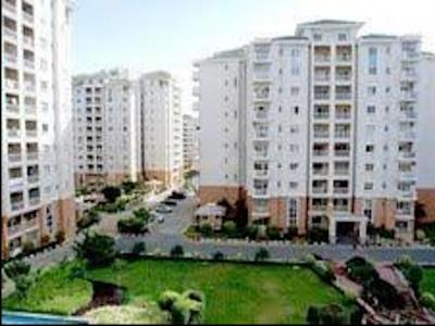 Gallery Cover Image of 630 Sq.ft 1 BHK Apartment for buy in ACME Group Ascent Residency, Jogeshwari East for 11000000