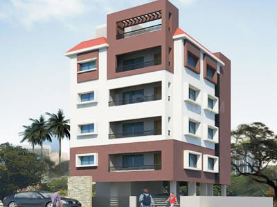 Gallery Cover Pic of NSK Serenity Tower