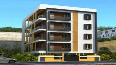 Gallery Cover Image of 1100 Sq.ft 2 BHK Apartment for buy in Srithulasi Hemashree Residency, Konanakunte for 5500000