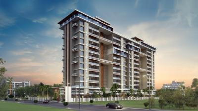 Gallery Cover Image of 3192 Sq.ft 4 BHK Apartment for buy in Kumar Selena B, Pashan for 40500000