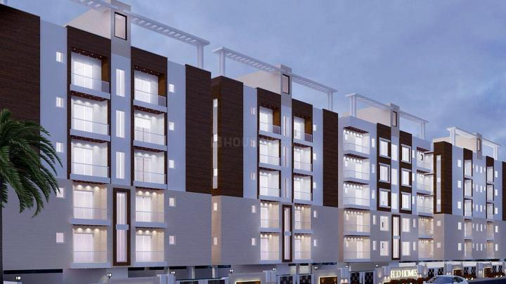 Gallery Cover Pic of Vichitra Eco Homes