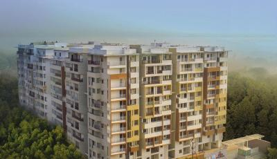 Raghuram A2A Life Spaces