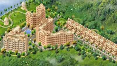 Sai Universal River Palace Building 4 7E 7F And 6
