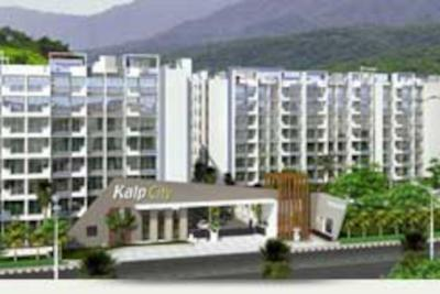 Gallery Cover Image of 927 Sq.ft 2 BHK Apartment for buy in 5P Kalp City G1 To G5, Badlapur East for 3600000