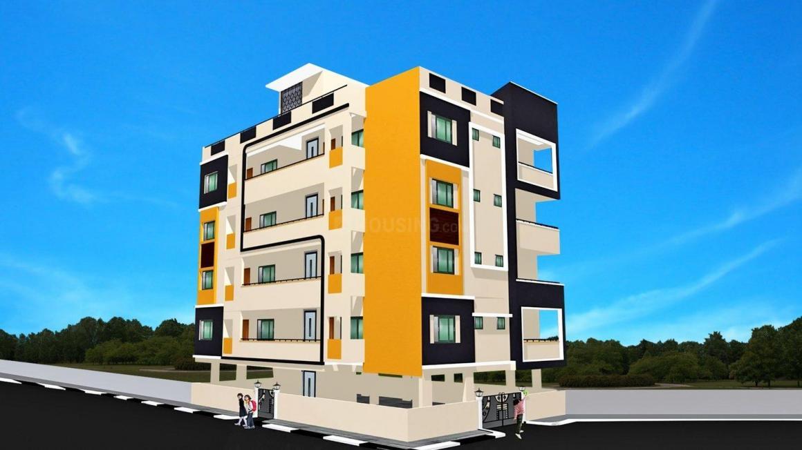 Gallery Cover Pic of Om Sri Sai Residency