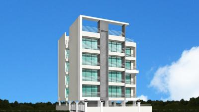 Gallery Cover Image of 610 Sq.ft 1 BHK Apartment for buy in Innovative Park 3, Seawoods for 6600000