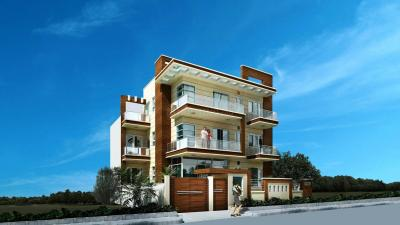 Gallery Cover Image of 2280 Sq.ft 4 BHK Independent Floor for buy in Punit Homes - 4, Sector 49 for 8400000