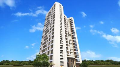 Gallery Cover Pic of Kalpataru Siddhachal Phase 8 Building No.4