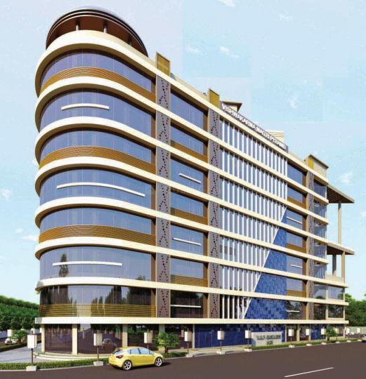 Gallery Cover Pic of Gayatri Vmp Business Hub