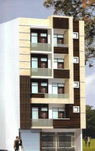 Gallery Cover Pic of Shri Krishna Affordable Homes