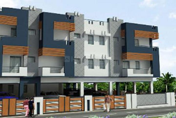 Gallery Cover Pic of CC Ruvanthika Enclave