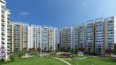Gallery Cover Pic of GLS Arawali Homes 2