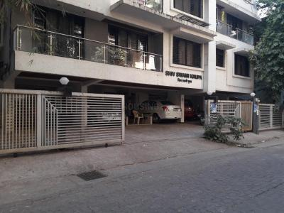Gallery Cover Image of 950 Sq.ft 2 BHK Apartment for rent in Relcon Vile Parle Shiv Swami Kripa Cooperative Housing Society Limited, Vile Parle East for 55000