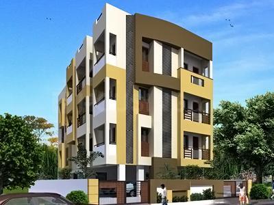 Mangalam Ysons Tower - 2