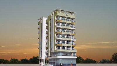 Gallery Cover Pic of Manas Indira Apartment
