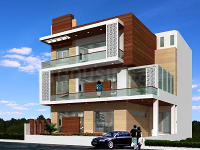 Project Images Image of Sana in Palam Vihar