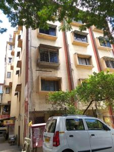 Gallery Cover Image of 650 Sq.ft 1 BHK Apartment for buy in Gurudatta Apartments, Dhankawadi for 3300000
