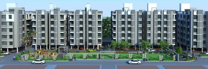 Gallery Cover Pic of Mahadev Sri Nand City 6